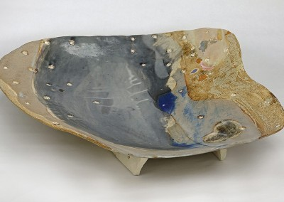Stone And Ash Platter